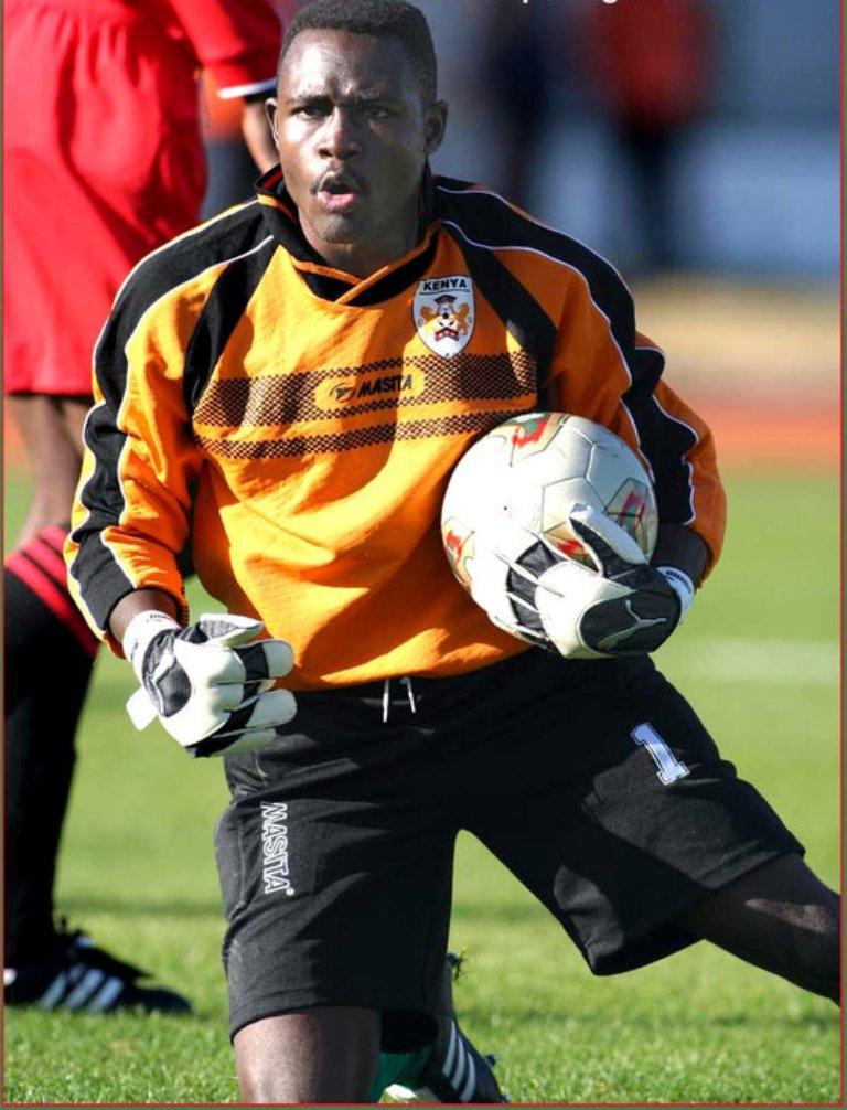 Francis Onyiso