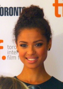 Gugu Mbatha-Raw movie