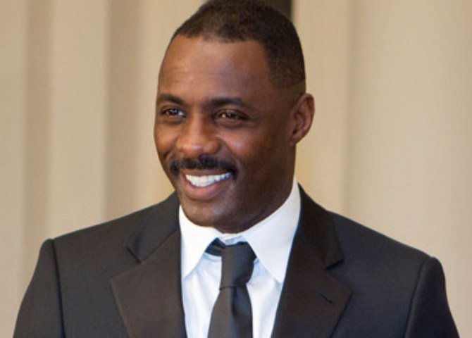 Rush Limbaugh Condemns Idris Elba as the Next Bond