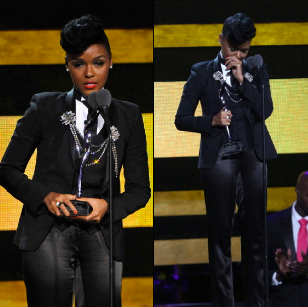 Throwback Thursday: Janelle Monáe On Being a Former Maid and Why She Still Wears a Uniform