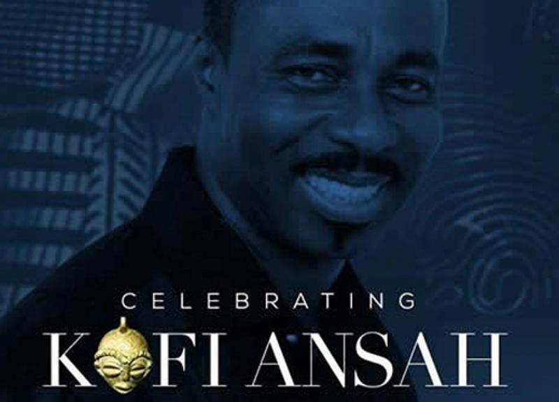 Ghana Mourns Fashion Guru Kofi Ansah