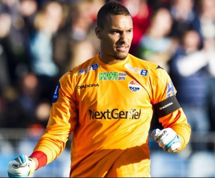 Kwarasey-was-in-action-for-Stromsgodset