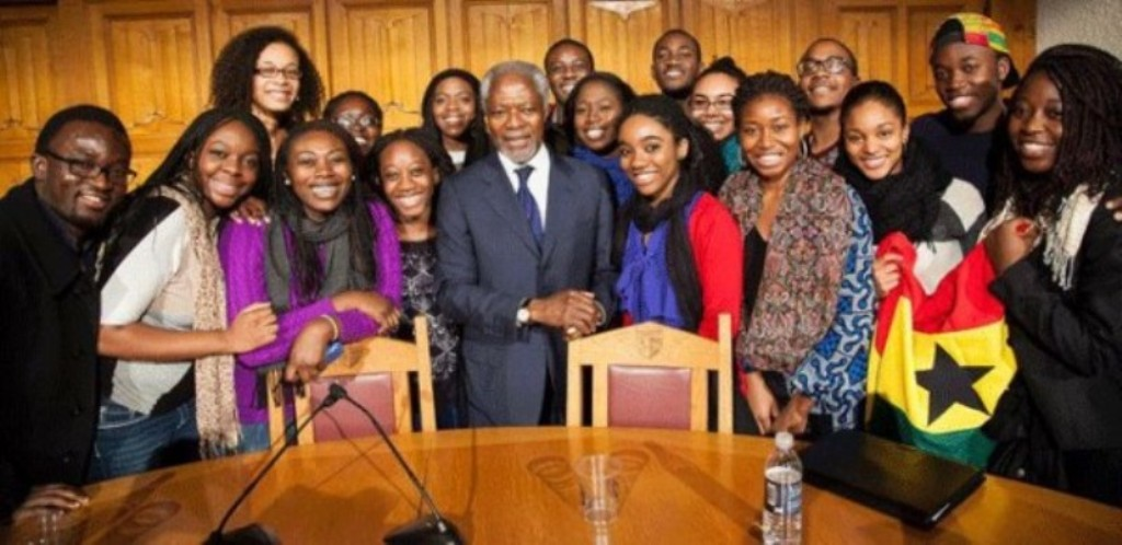 Apply for the Yale Young African Scholars Program