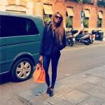 Yvonne Nelson (Madrid)