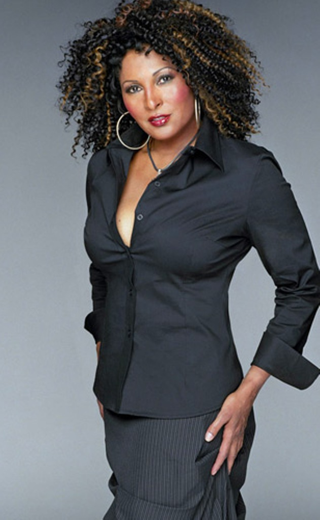 image Pam grier in foxy brown