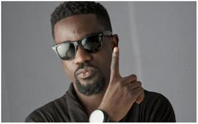 Sarkodie is most Googled Ghanaian musician