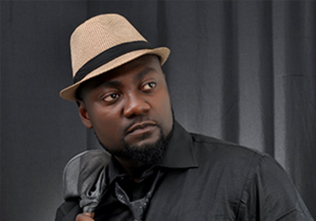 Happy Birthday To Yemi Blaq