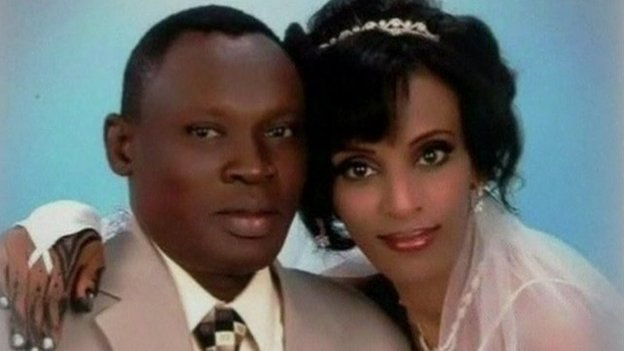 Meriam Ibrahim: Sudanese Woman Freed After Death Sentence For Marrying A Christian Man Is Overturned