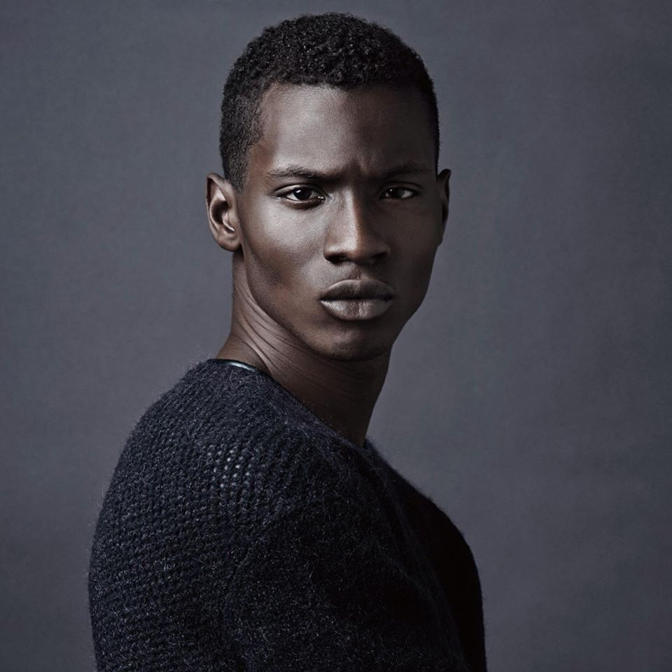 Dark skinned men appreciation | Page 4 | Sports, Hip Hop ...