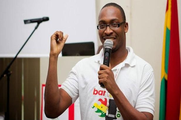 Ato Ulzen-Appiah: GhanaThink Foundation