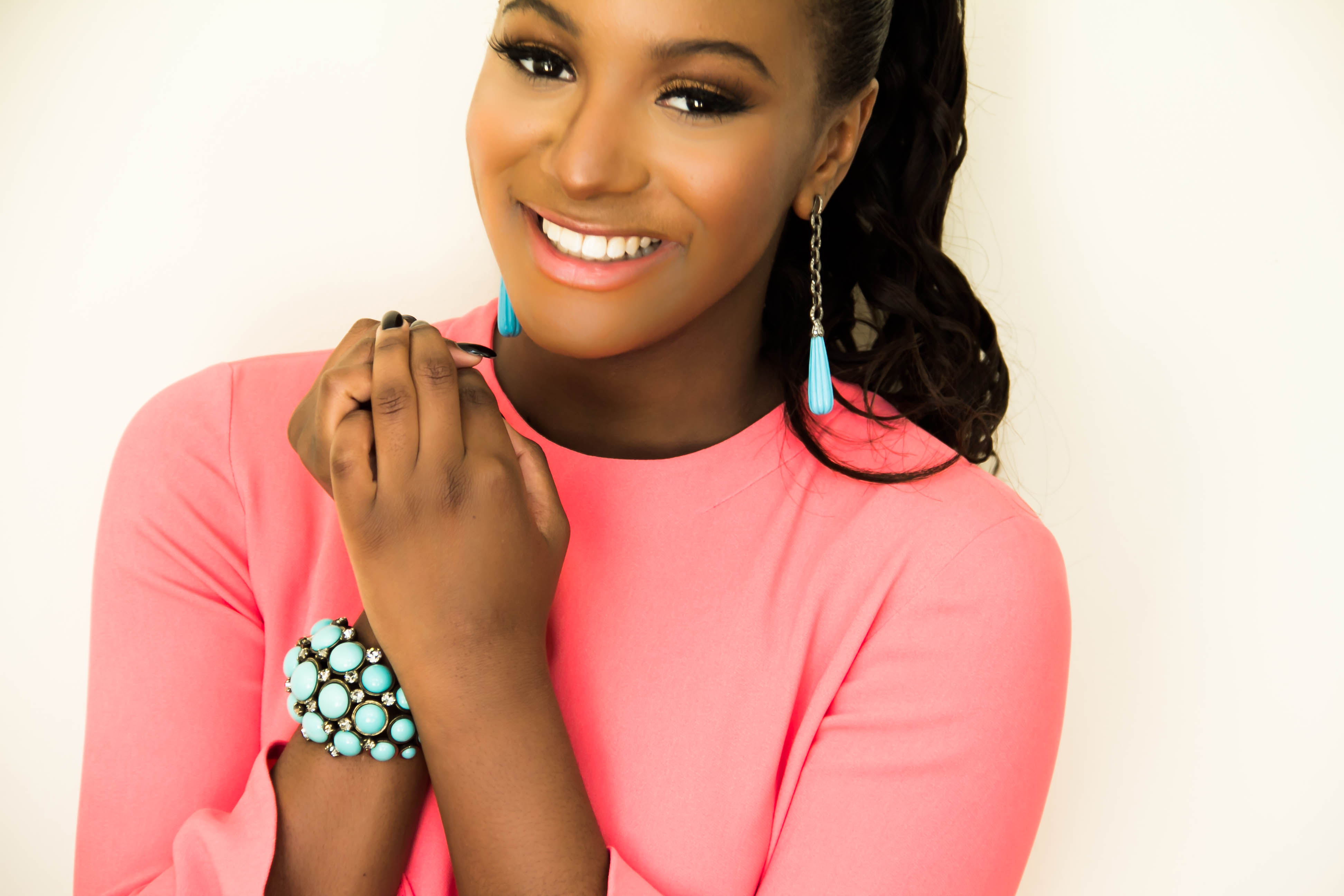 DJ Cuppy: Meet DJ Cuppy  a  producer ,songwriter, Tourism ambassador  and daughter of business mogul Femi Otedola