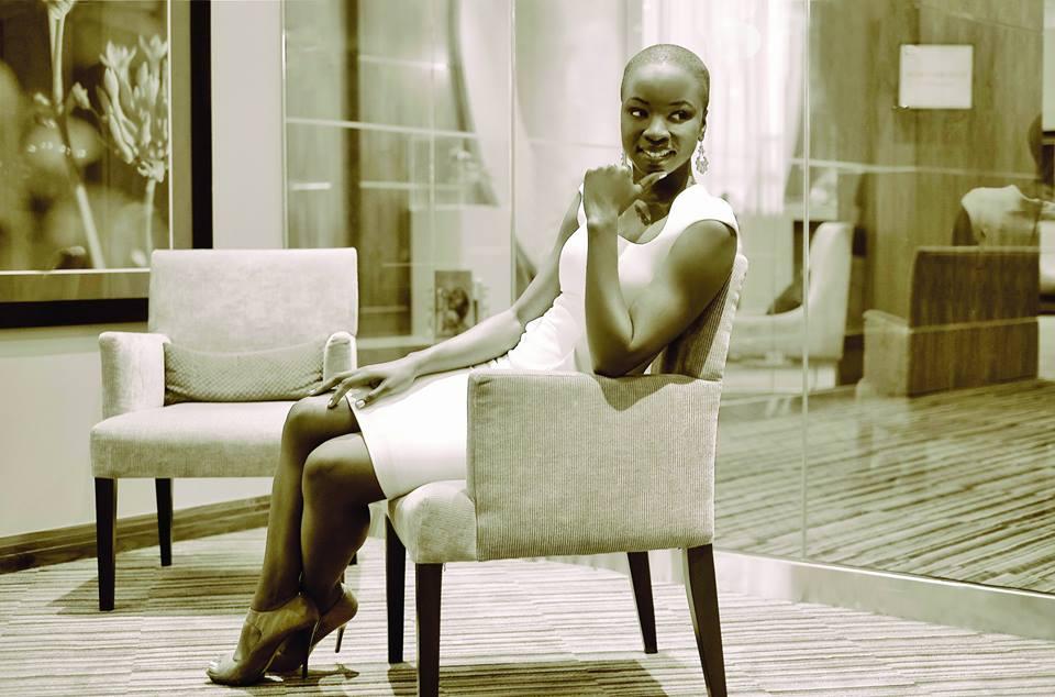 Danai Gurira invests in dramatic art in her home country, Zimbabwe
