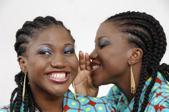 Igbo-Ora, Nigeria: The Land Of Twins