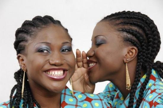 Igbo-Ora, Nigeria: The Land Of Twins