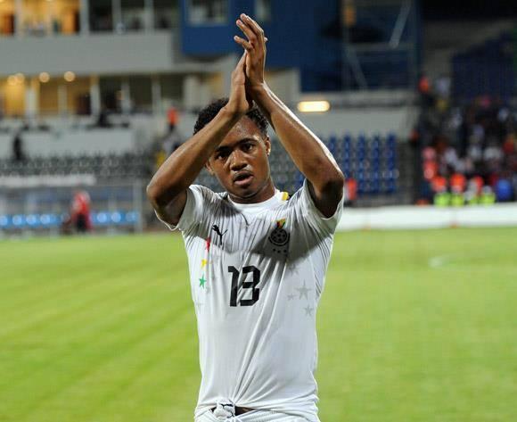 Ghana crush South Korea 4-0 in Miami