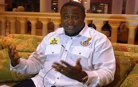 Ghana's sports minister Ankrah and deputy fired over World Cup fiasco