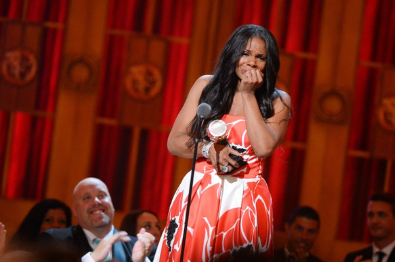 Audra McDonald Wins 6th Tony Award, Makes her the most winning actress in Broadway History!