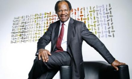 Donald Trump Appoints Nigerian Adebayo Ogunlesi into His Economic Advisory Team..