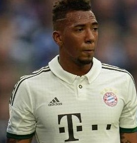 Jerome Boateng Grateful For Sports Excellence Award