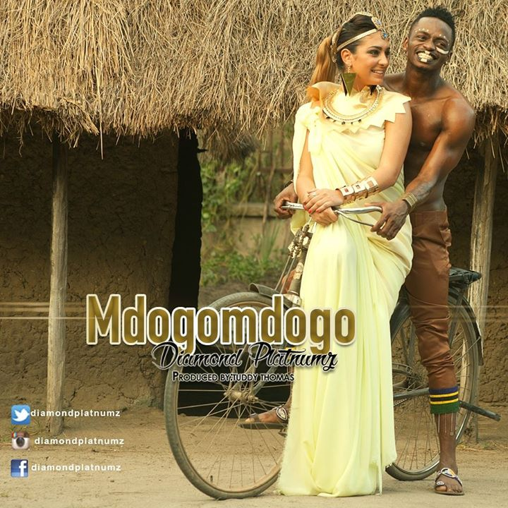 Brand New Track by Diamond Platnumz