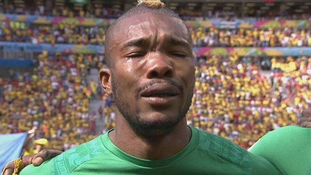 Ivory Coast Serey Die: Why I Was Crying at World Cup