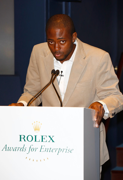 Arthur Zang A Cameroonian Engineer behind the Cardiopad: A Revolutionary Touchscreen Medical Tablet