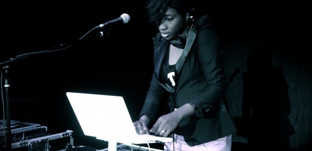 DJSoupamodel becomes 1st Nigerian and Female DJ to DJ for the BET Awards