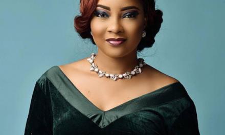 Happy Birthday Linda Ejiofor