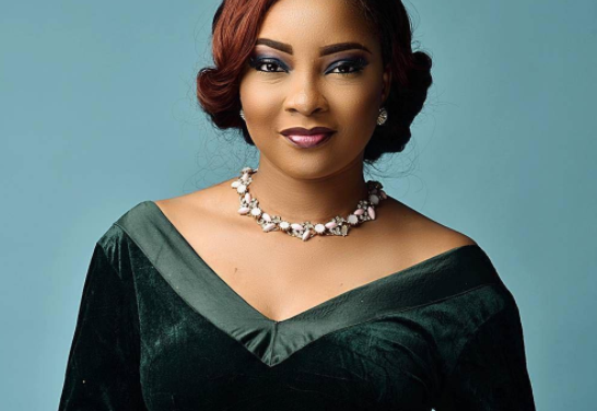 Happy Birthday Linda Ejiofor