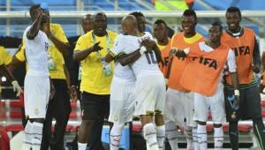FIFA technical chiefs hail Ghanas display against Germany as World Cups best