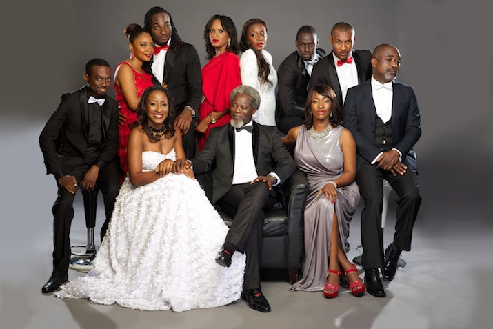 TINSEL: MNET Africa's first ever Nigerian soap opera