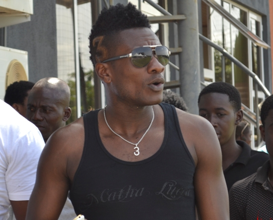 Ghana striker Asamoah Gyan involved in tragic boat accident…