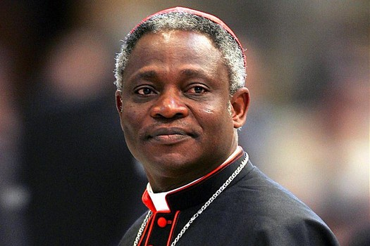 2 Political analysts welcome call by Cardinal Turkson 2015