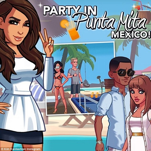 How Kim Kardashian will pocket $85m from her $200m app in her most lucrative deal ever