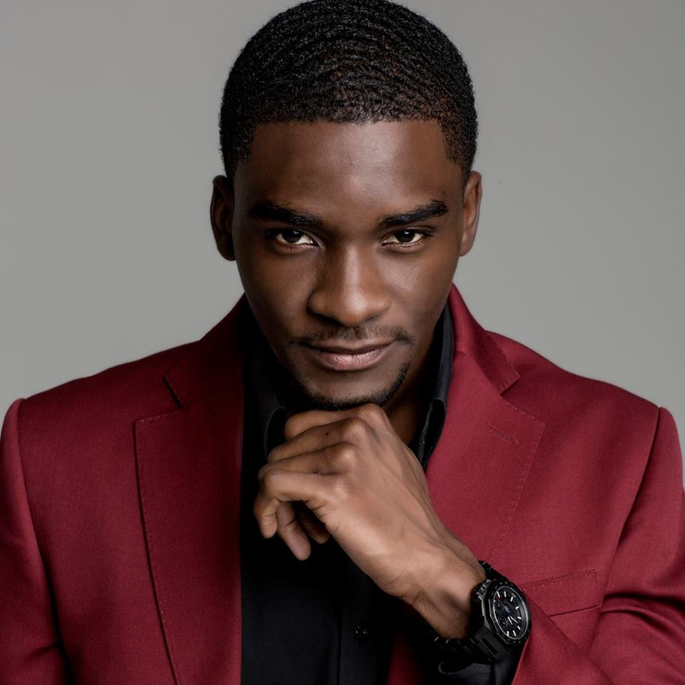 Sam Okyere: Rising Korean-TV Star from Ghana