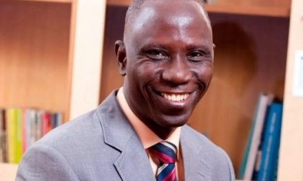 Ghanaian playwright Uncle Ebo Whyte  is a year older today