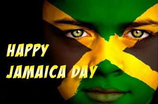 Independence Day Jamaica!