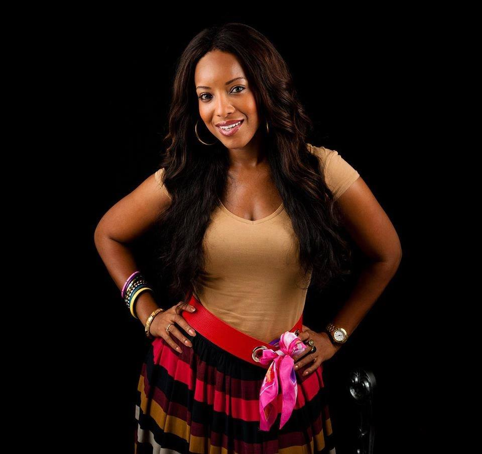 Happy Birthday Joselyn Dumas