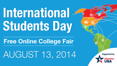 Happy International Students Day!  80+ Universities, Scholarships and more