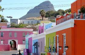 Wale st & Bo-Kaap