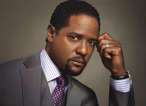 Happy Birthday Blair Underwood!