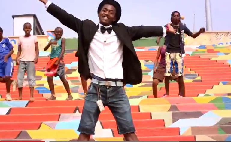 Pharrell Williams Happy from Kigali RWANDA VERSION Kigali