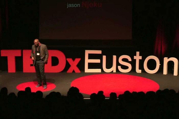 Failing All the Way to Success: Jason Njoku, Internet mogul Africa
