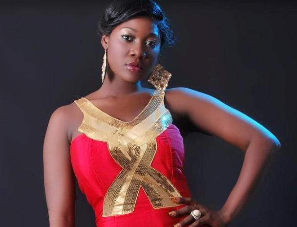 Happy Birthday Mercy Johnson…