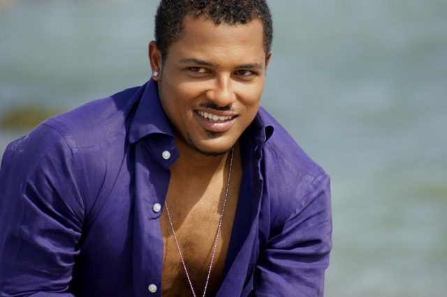 Happy Birthday to Van Vicker