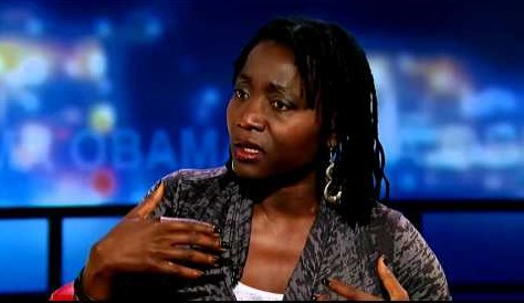 Dr. Auma Obama on her famous half brother and living abroad