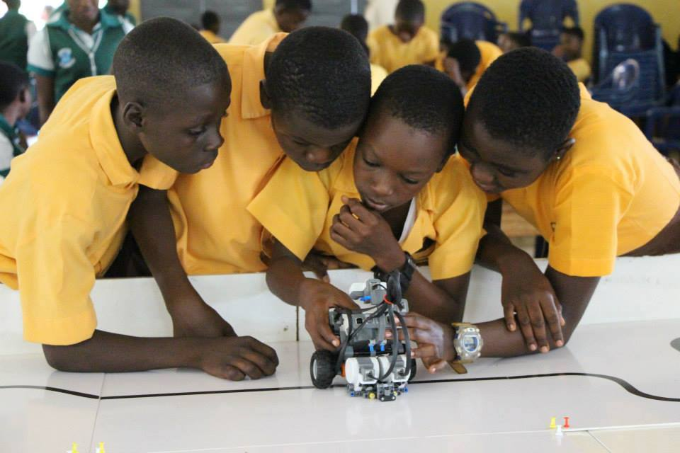 Robotics Inspired Science Education Regional Competitions