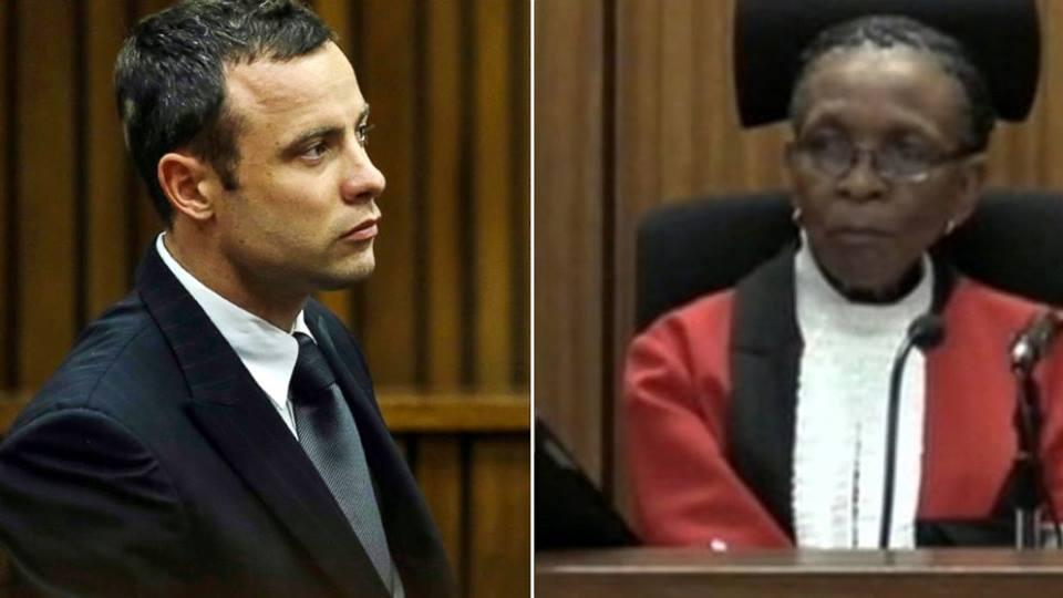 Oscar Pistorius is found guilty of culpable homicide