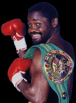 Happy Birthday Azumah Nelson!