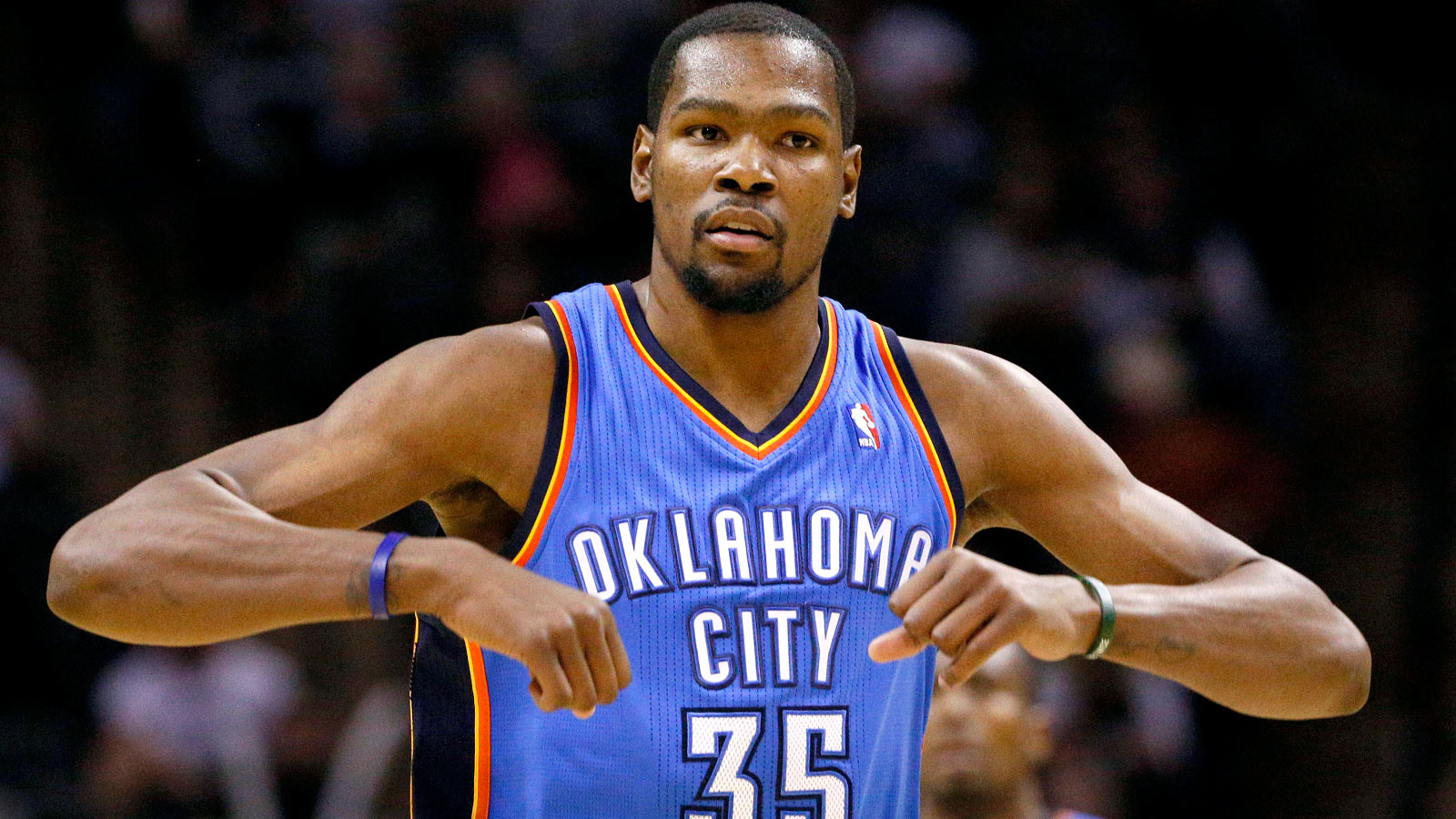 Happy Birthday Kevin Durant